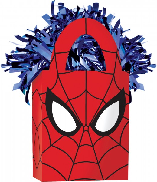 Spider Man Balloon Weight