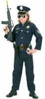 Polizist Paul Kinderkostüm
