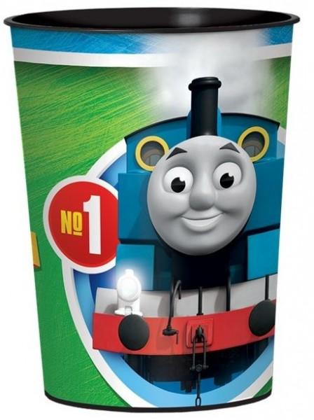 Thomas die kleine Lokomotive Becher 452ml