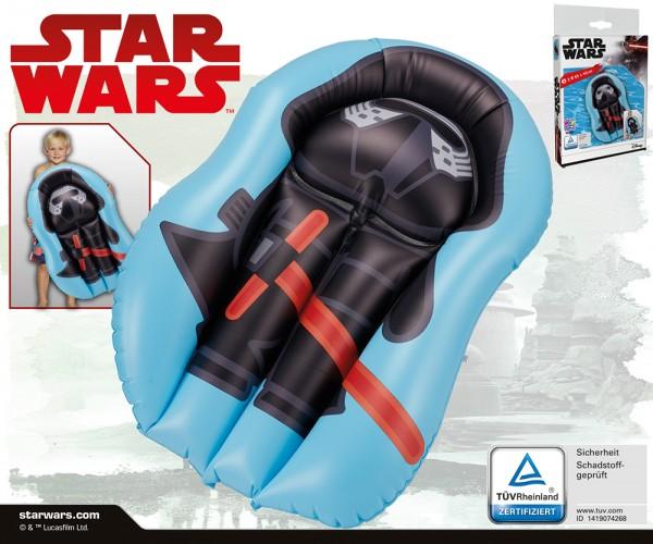 Star Wars Kinder Luftmatratze Kylo Ren 65x40cm