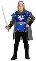 Ritter BlueLine Kinderkostüm