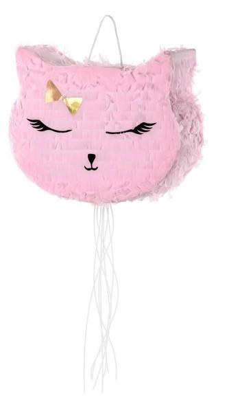 Piñata del gato Kiti 35 x 27 x 9cm