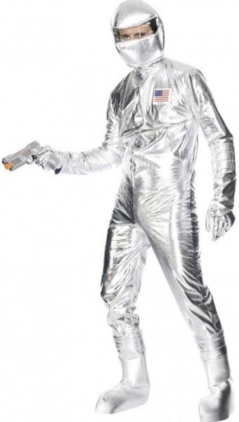 Space Astronaut Herrenkostüm