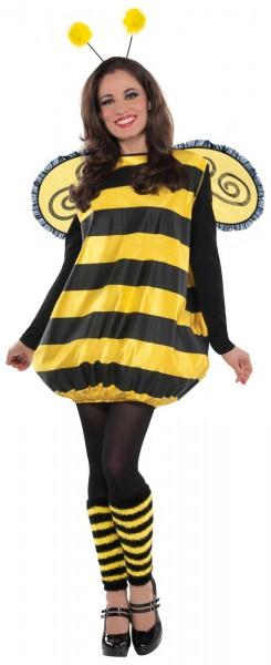 Busy Bee Costume Ladies