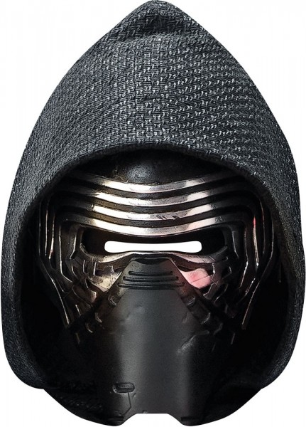 Star Wars Kylo Ren Vollmaske