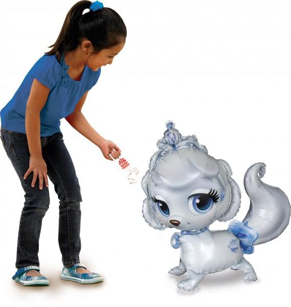 Airwalker Prinzessin Cinderellas Welpe