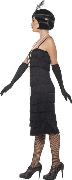 1920s fringed dress Bonny