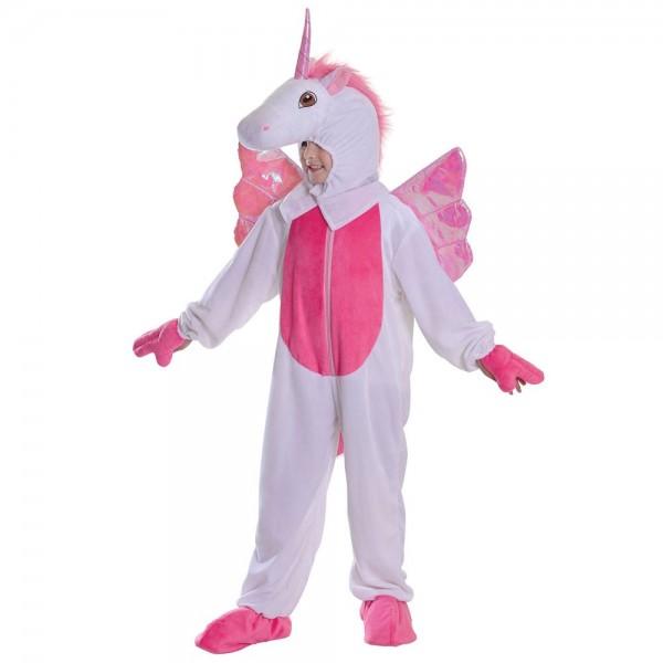Bezauberndes Einhorn Kostüm Für Kinder