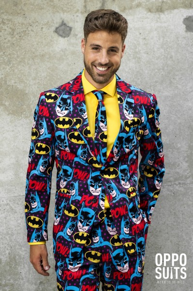 OppoSuits Partyanzug The Dark Knight
