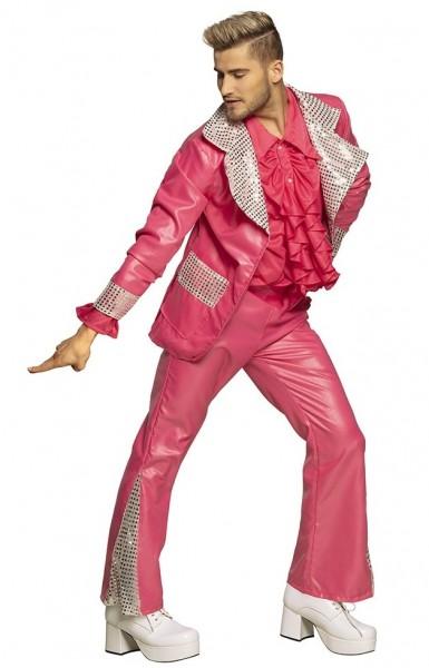 Dancing King Anthony Herrenkostüm