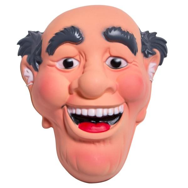 Masque Drôle Papy Otto