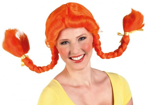 Pepalina plait wig