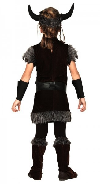 Viking Loki costume for children