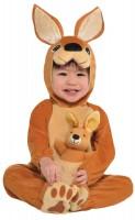 Känguru Kian Baby Kostüm