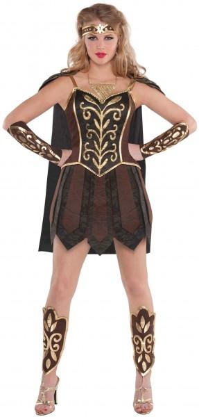 Furchtlose Kriegerin Shanea Kostüm