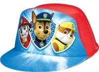 Paw Patrol Crew Kunststoff Cap