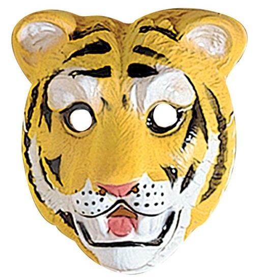 Masque Tiger Jasper pour enfants