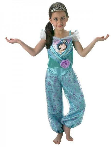 Aladdins Jasmine Kinderkostüm