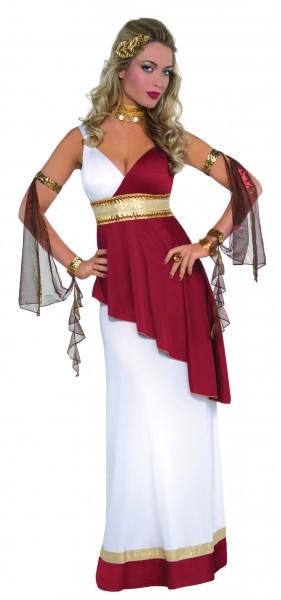 Elegant Romeins kostuum Julia