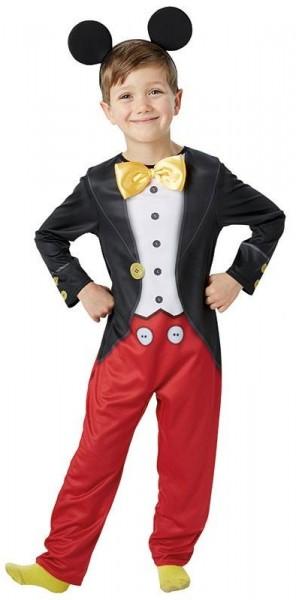 Kostium 3-częściowy dla dzieci Myszka Miki