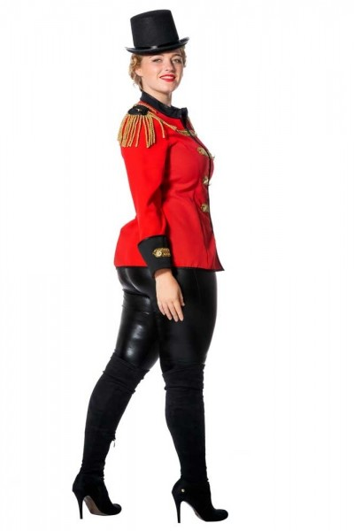 Circus Guard Show jacket for women