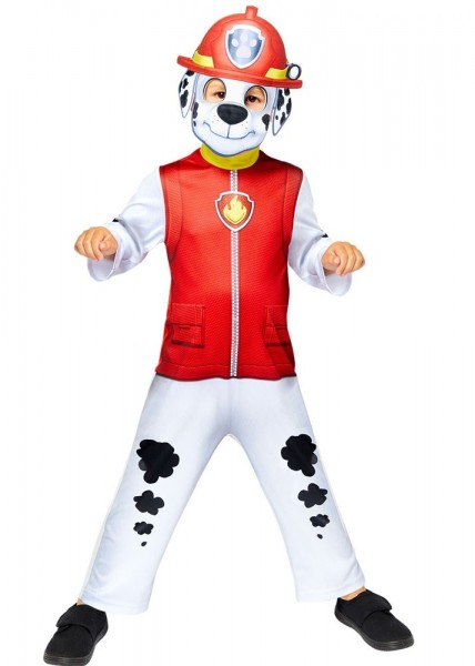 Paw Patrol Marshall Costume Kids