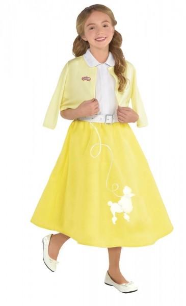 Sandy Sommer Kinder Kostüm