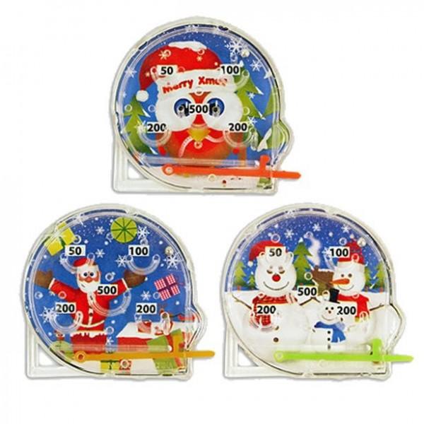 1 Puzzel Vrolijk kerstfeest