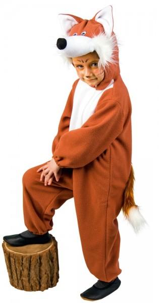 Sluwe Fox Ferdinand Jumpsuit