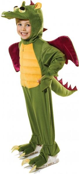 Little dragon Findus costume for children