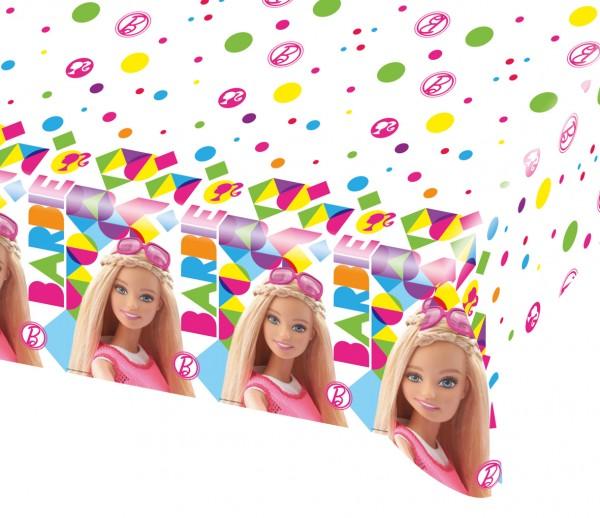 Mantel Barbie 1,8 x 1,2m