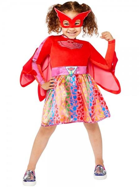 PJ Masks Owlette meisjeskostuum