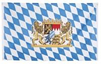 Bayrische Oktoberfest Fahne