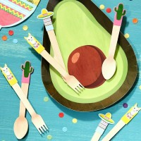 Fiesta Besteck Set 18-teilig