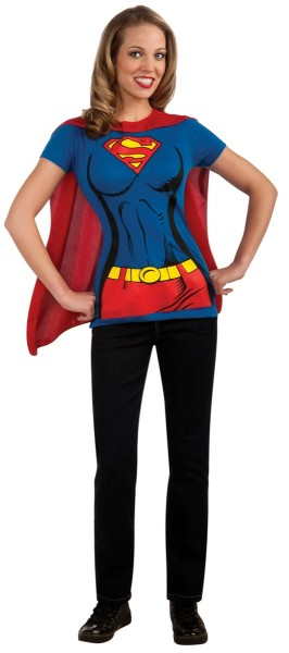 Sexy Superwoman Shirt