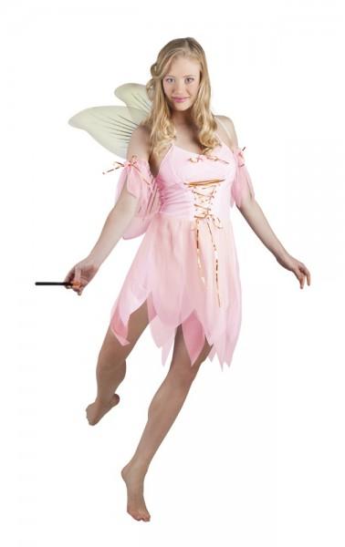 Magical fairy costume
