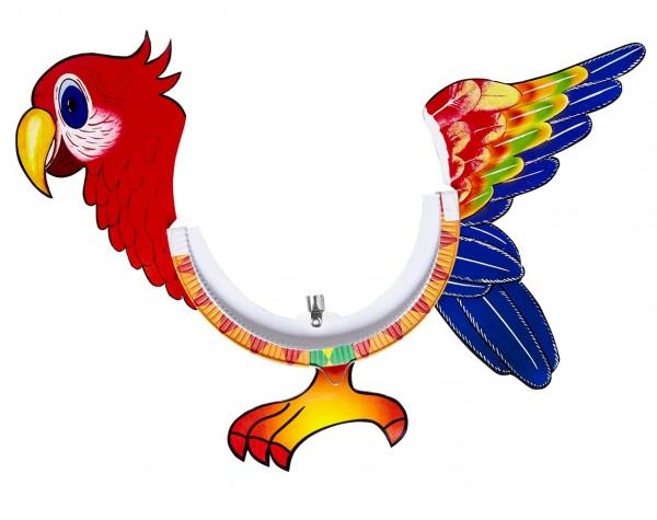 Lanterne perroquet Pageno 45cm