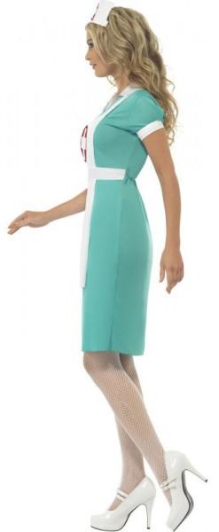 Costume de belle sœur de l'hôpital