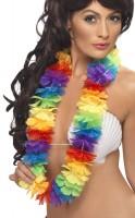 Große Regenbogen Hawaiikette