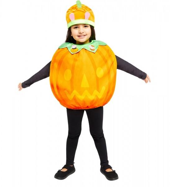 Peppa Pig Kürbis Kostüm für Kinder