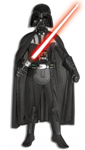 Dark Darth Vader Kinder Kostüm