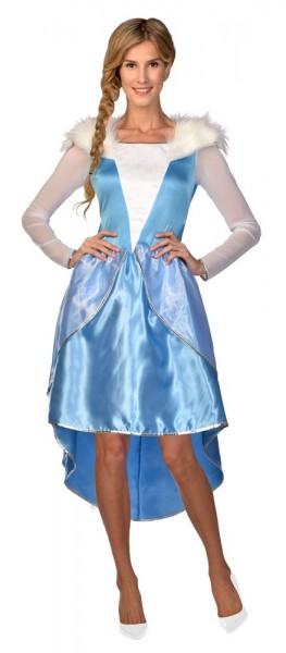 Ice Queen Eliza Costume Women's