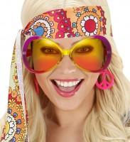 Hippie Diva Brille Sonnenschein