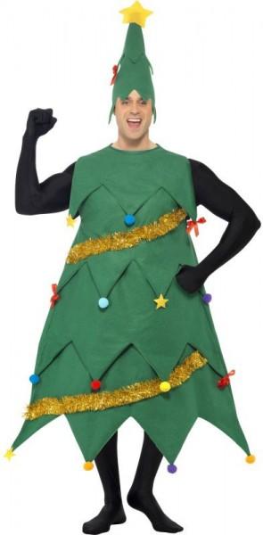 Weihnachtsbaum Kostüm Premium