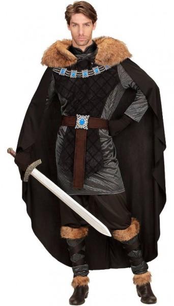 Kostium nordycki książę Wiktor męski