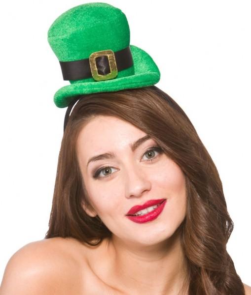 Niedlicher St. Patricks Day Minihut