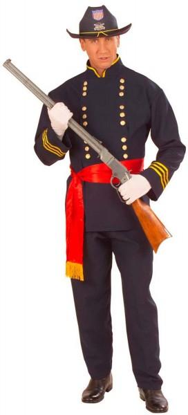 General Arnold Herrenkostüm