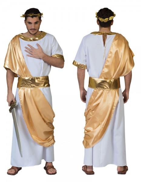 Prächtiges Römer Herren Kostüm