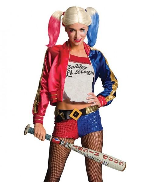 Baseballschläger Harley Quinn