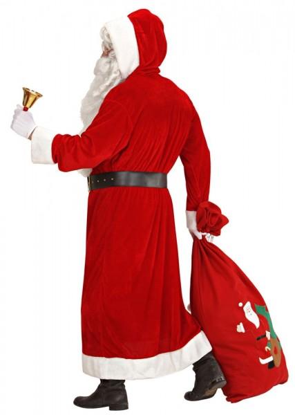 Clausius Weihnachtsmann Mantel
